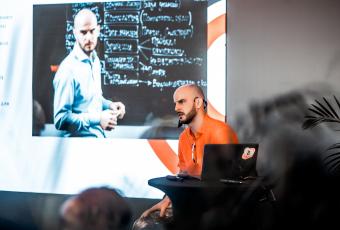 Бизнес-митап от компании Bybit: криптотрейдинг для всех